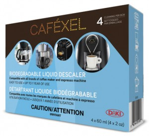 Cafexel